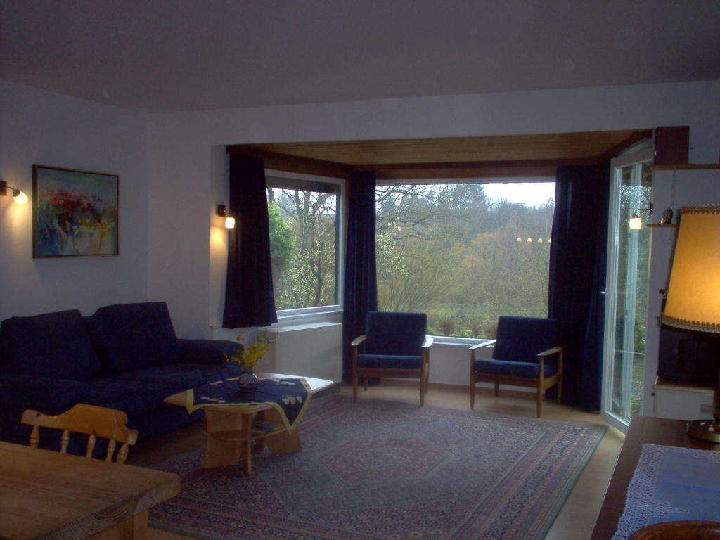 Die ferienwohnung in malente for Wohnzimmer wohnung